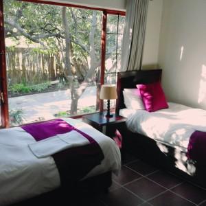 Seasons bedroom