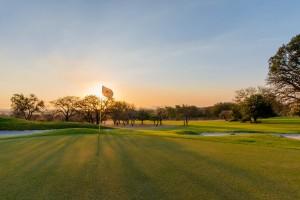Seasons golf course